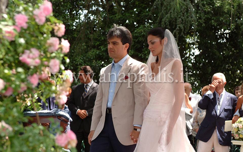 Matrimonio in giardino fioreria anaphalis cento wedding - Matrimonio in giardino ...