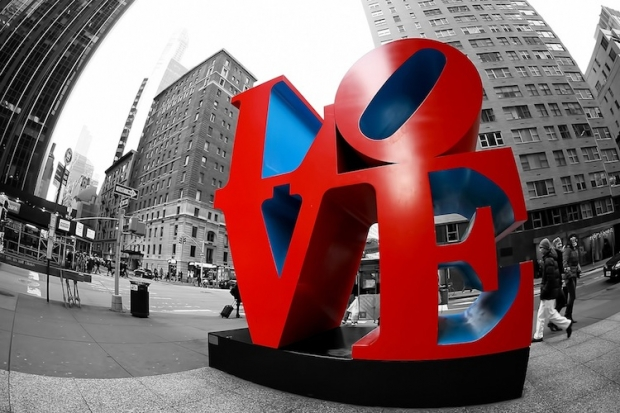 love new york anaphalis