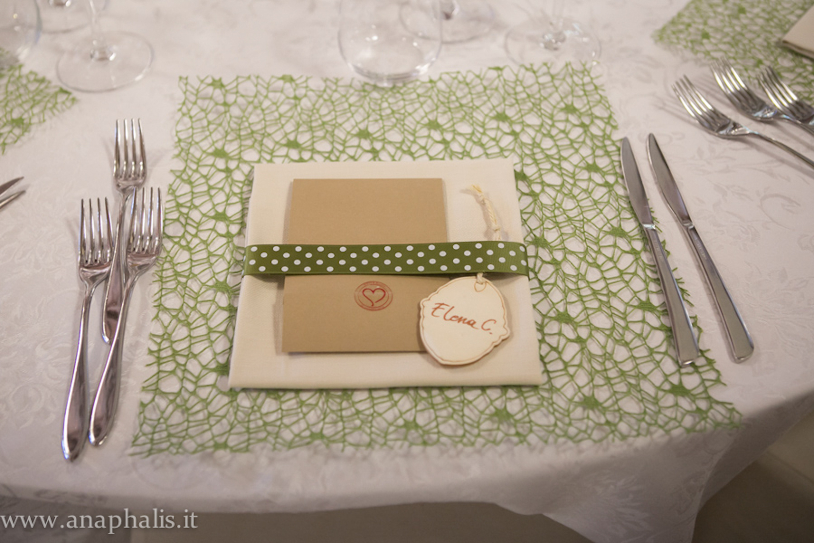 Matrimonio Country Chic Verde : Matrimonio country chic in bianco e verde fioreria