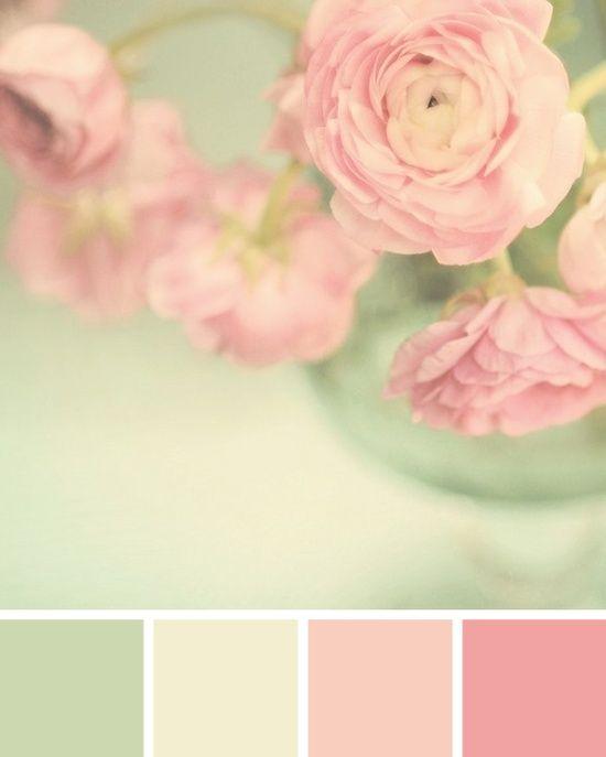 Qual'è il colore giusto per il tuo matrimonio?