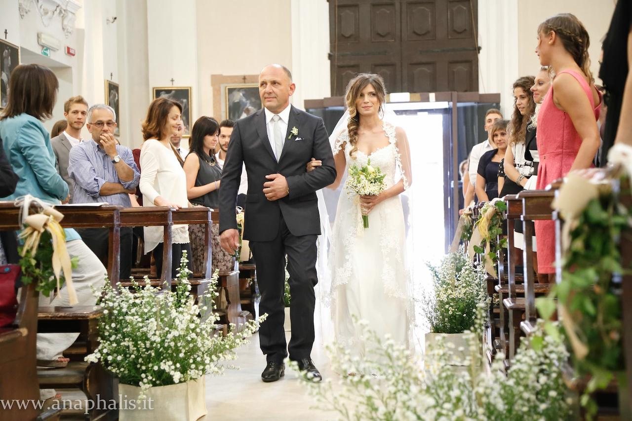 Matrimonio In Chiesa : Come allestire la chiesa per il tuo matrimonio esempi
