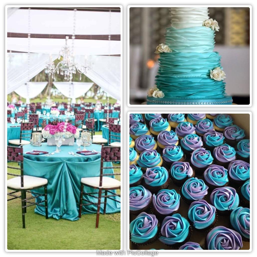 Qual 39 il colore giusto per il tuo matrimonio 7 trend for Qual e il colore