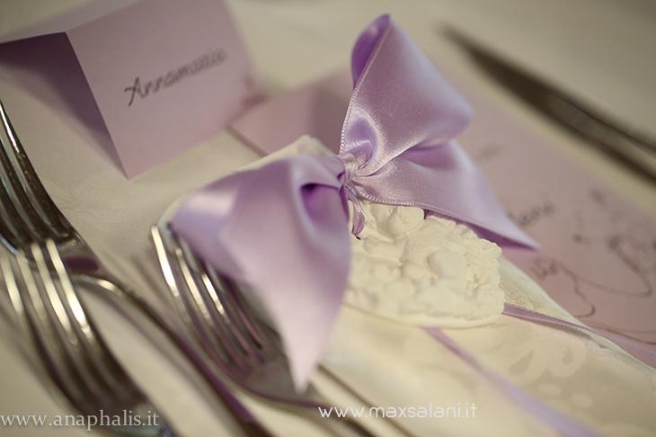 Matrimonio Tema Lilla : Matrimonio in lilla con tema angeli fioreria anaphalis